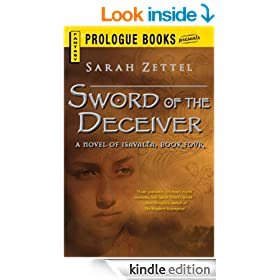 Sword of the Deceiver: A Novel of Isavalta, Book Four (Prologue Fantasy)