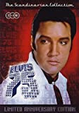 Elvis Presley 75: Limited Anniversary Edition (The Scandinavian Collection) (2CD + 1 DVD)