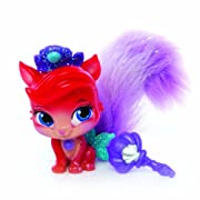 Disney Princess Palace Pets Furry Tail Friends Ariel