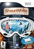 echange, troc Shaun White Snowboarding Road Trip -Wii Fit Compatible [import anglais]