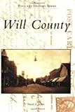img - for Will County (Postcard History) book / textbook / text book