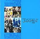 JUDGMENT #004(在庫あり。)