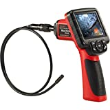 Autel MV400-5.5 MaxiVideo Digital Inspection Camera with 5.5mm Camera