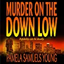 Murder on the Down Low: Vernetta Henderson Series No. 3 (       UNABRIDGED) by Pamela Samuels Young Narrated by R.C. Bray