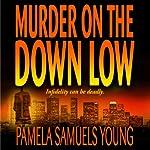 Murder on the Down Low: Vernetta Henderson Series No. 3 | Pamela Samuels Young