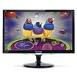 ViewSonic VX2452MH 24-Inch LED-Lit LCD Monitor, Full HD 1080p, 2ms, 50M
