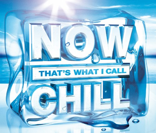 VA - Now Thats What I Call Chill - 2CD - 2012 - COS