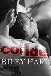 Collide (Blackcreek Series Book 1) (English Edition)