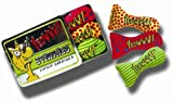 YEOWWW! DuckyWorld 100% ORGANIC CATNIP Leaf & Flower Cat Toy SARDINE TIN