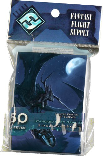 Lord of the Rings Card Sleeves Packs - Nazgul