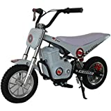 Electric Dirt Bike Motorcycle Scooter Twin battery Ride on for Kids 250W 16mph by Eastwharf®