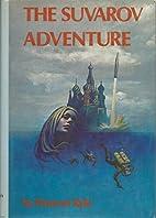 The Suvarov Adventure by Duncan Kyle