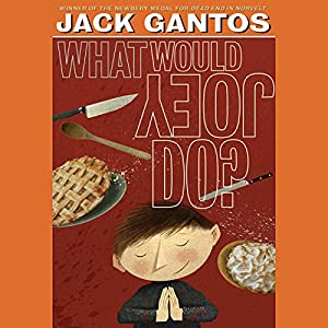 What Would Joey Do? Audiobook