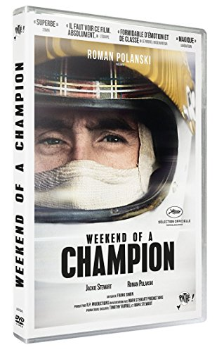 weekend-of-a-champion-francia-dvd