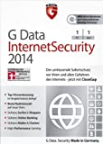 Digital Software - G Data Internet Security 2014 - 1 PC [Download]