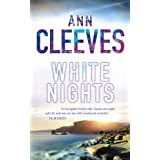 White Nights (Shetland Quartet 2)by Ann Cleeves