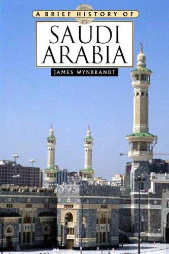 Saudi Arabia (Brief History)