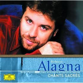 Roberto Alagna Chants sacr�s