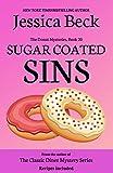 Sugar Coated Sins (Donut Shop Mysteries Book 20)