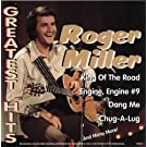 Roger Miller - Greatest Hits [Platinum Disc]