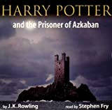 J.K. Rowling Harry Potter and the Prisoner of Azkaban