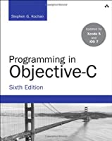 Programming in Objective-C, 6th Edition Front Cover