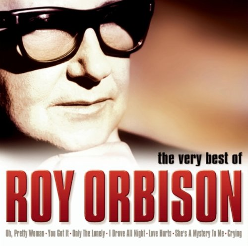Roy Orbison-The Very Best Of (38138)-2CD-FLAC-2005-WRE Download