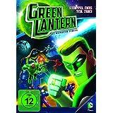 Green Lantern - The