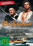 Die Schatzinsel (2 DVDs) - Die legend...