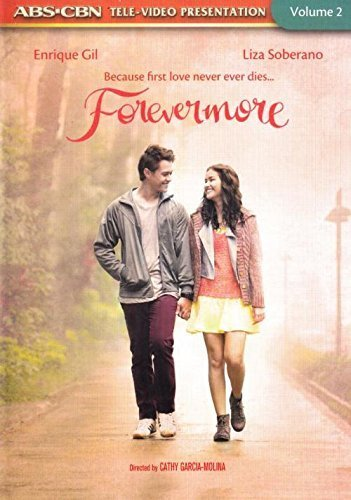 Forevermore Vol 2 by Enrique Gil
