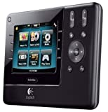 Logitech Harmony 1100i Color Touch Screen Universal Remote...