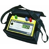 AEMC 3640 3-Point Digital Ground Resistance Tester Kit