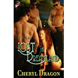 Lost in Dreamland (7th Kind Series, Book Three)