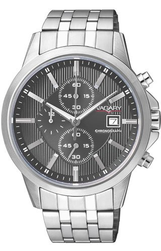 Citizen Vagary IA9-110-61 Men's Chronograph Watch