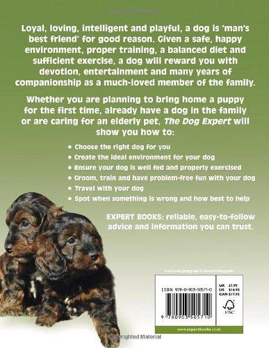 The Dog Expert