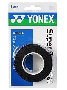 Yonex Super Grap - Black