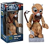 Funko Star Wars Mini Mash-Up Tusken Mummy Wacky Wobbler