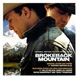 Brokeback Mountain: Original Score and Songspar Gustavo Santaolalla