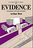 Evidence Examples and Explanations, Best, A.