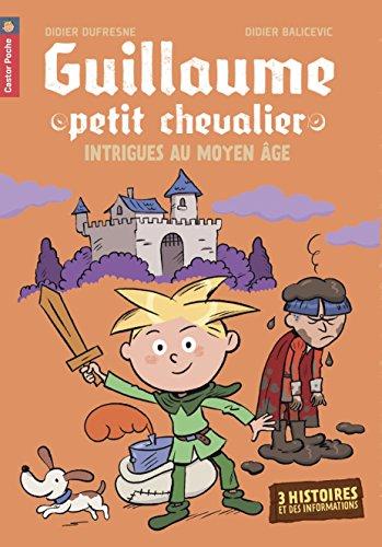Guillaume petit chevalier : Guillaume petit chevalier