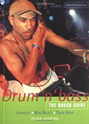 The Rough Guide to Drum 'n' Bass (Rough Guide Music Guides)