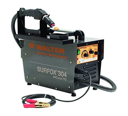 Walter Surface Technologies 54D314 Surfox 304 Stainless Steel MIG and TIG Weld Cleaning System, 12V-30V, 64.2 oz. (Stainless Pickling compare prices)
