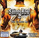 Lloyd Banks Saints Row 2 - Soundtrack - Hits To Drive By