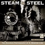 Steam and Steel 2008 Wall Calendar