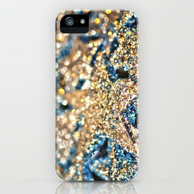 Society6/ソサエティシックス iphone5ケース  Starry_Wishes_and_Bokeh_Dreams...
