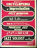 img - for 6 Books in 1 Encyclopedia of Improvisation book / textbook / text book