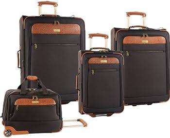 Tommy Bahama 2430P01 4-Piece Luggage Set