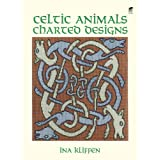 "Celtic Animals Charted Designs (Dover Needlework)von ""Ina Kliffen"""