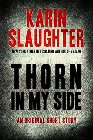 book cover of Thorn in My Side