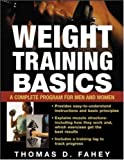 51Pyg3OZN9L. SL160  Weight Training Basics Review